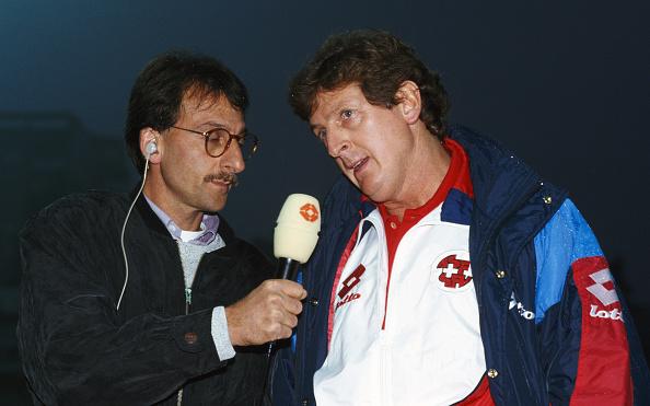 Switzerland「Roy Hodgson」:写真・画像(6)[壁紙.com]