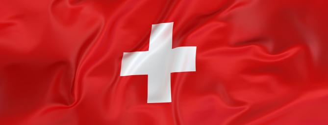 Patriotism「Switzerland flag banner」:スマホ壁紙(10)