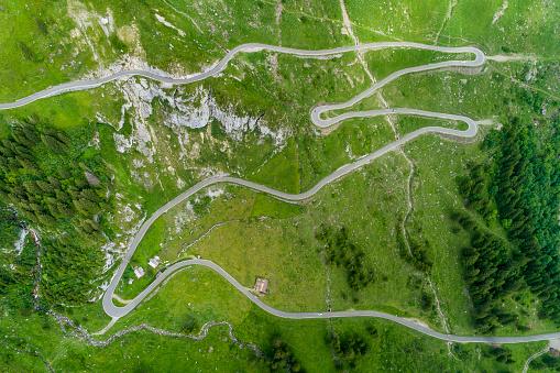 Solitude「Switzerland, Canton of Glarus, Glarus Alps, Linthal, Klausen Pass」:スマホ壁紙(17)
