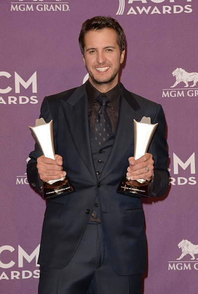 Hair Stubble「48th Annual Academy Of Country Music Awards - Press Room」:写真・画像(14)[壁紙.com]