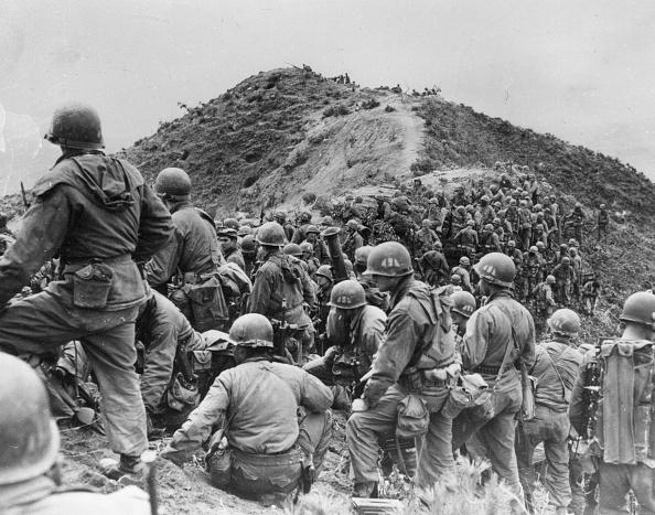 War「Korean War」:写真・画像(19)[壁紙.com]