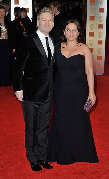 Covent Garden「Orange British Academy Film Awards 2012 - Outside Arrivals」:写真・画像(15)[壁紙.com]