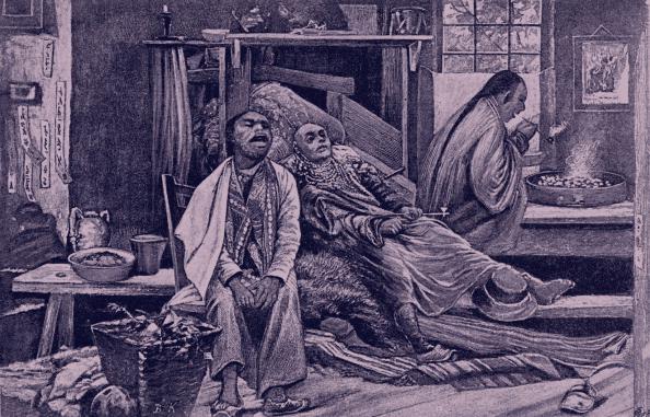 Opium「Chinese opium den」:写真・画像(17)[壁紙.com]