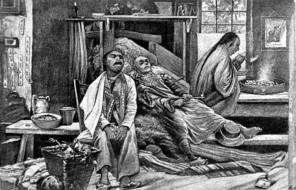 Opium「Chinese opium den」:写真・画像(13)[壁紙.com]