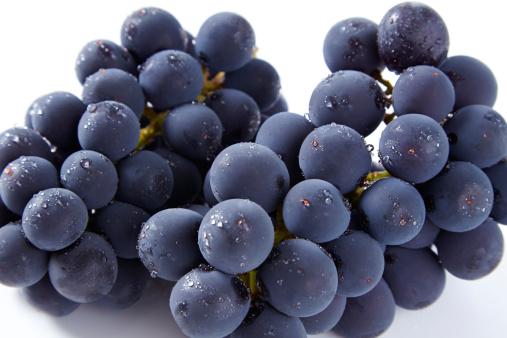 Grape「kyoho」:スマホ壁紙(1)
