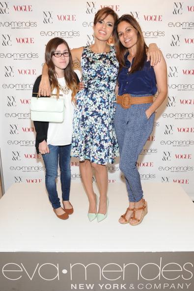 Sister「Eva Mendes For New York & Company Spring Launch」:写真・画像(2)[壁紙.com]