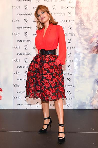 Eva Mendes「Eva Mendes Launches Holiday Collection In Atlanta, GA」:写真・画像(7)[壁紙.com]