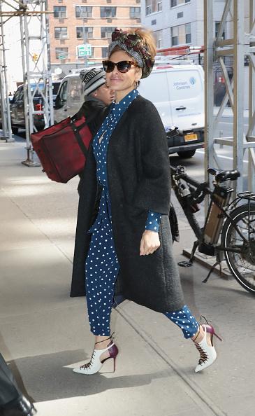 "Eva Mendes「Eva Mendes x New York & Company ""Everyday Chic"" Collection Launch」:写真・画像(12)[壁紙.com]"