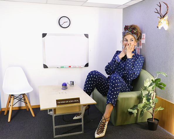 "Eva Mendes「Eva Mendes x New York & Company ""Everyday Chic"" Collection Launch」:写真・画像(5)[壁紙.com]"