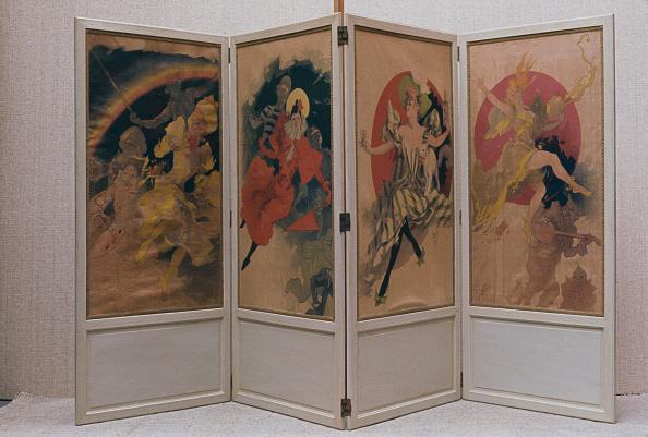 Furniture「Art Nouveau」:写真・画像(4)[壁紙.com]
