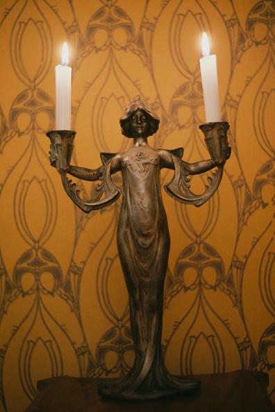 Single Object「Art Nouveau」:写真・画像(12)[壁紙.com]