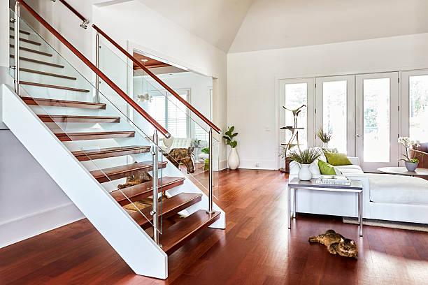 Stairs:スマホ壁紙(壁紙.com)