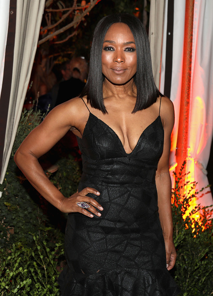 Angela Bassett「LAND of distraction Launch Party」:写真・画像(16)[壁紙.com]