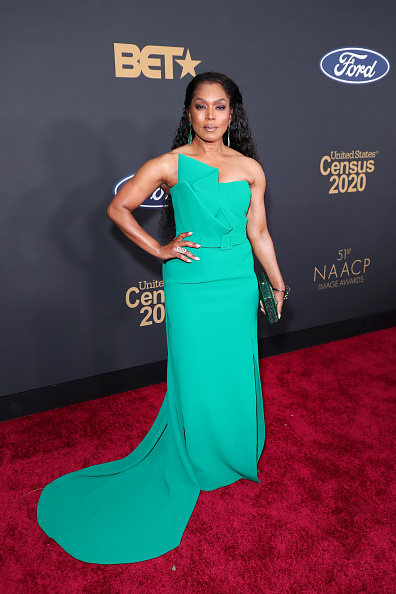 NAACP「BET Presents The 51st NAACP Image Awards - Red Carpet」:写真・画像(0)[壁紙.com]