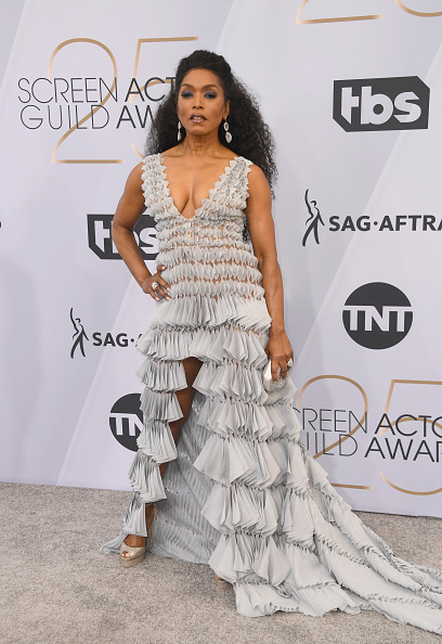 Award「25th Annual Screen Actors Guild Awards - Arrivals」:写真・画像(2)[壁紙.com]