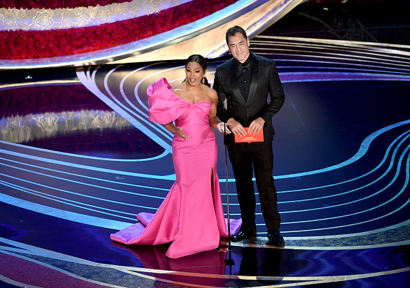Awards Ceremony「91st Annual Academy Awards - Show」:写真・画像(9)[壁紙.com]