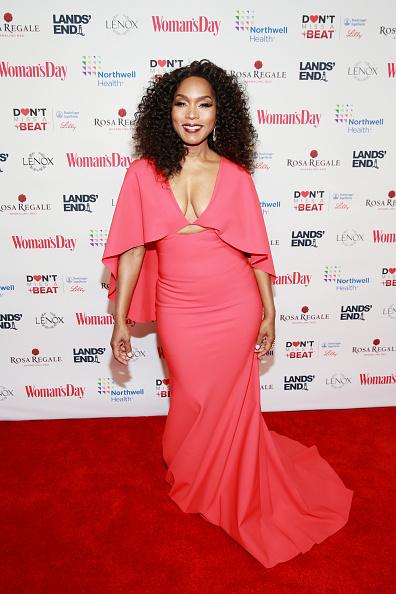 昼間「Woman's Day Celebrates 16th Annual Red Dress Awards - Arrivals」:写真・画像(19)[壁紙.com]