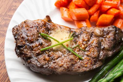 Herb Sauce「Big Kobe New York Steak」:スマホ壁紙(17)