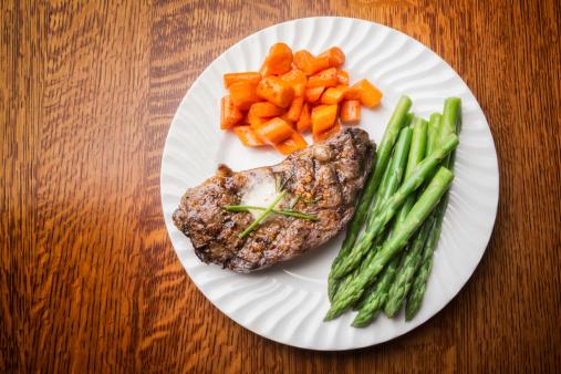 Herb Sauce「Big Kobe New York Steak」:スマホ壁紙(19)