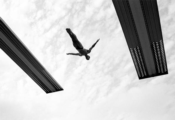 Tom Stoddart Archive「10 metre platform」:写真・画像(4)[壁紙.com]