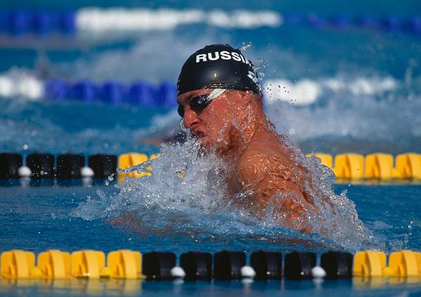 50 Meter「European Swimming Championships」:写真・画像(13)[壁紙.com]
