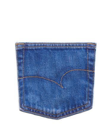 Pocket「Generic jeans back pocket」:スマホ壁紙(12)