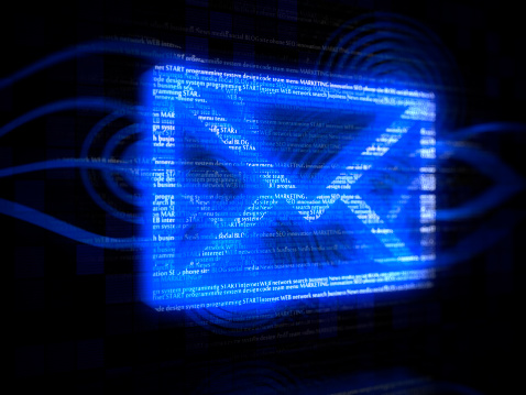 E-Mail「Envelope email」:スマホ壁紙(19)
