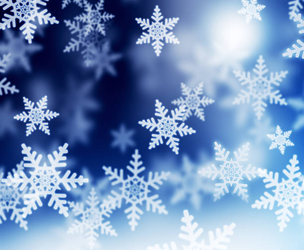 冬の夜:スマホ壁紙(壁紙.com)