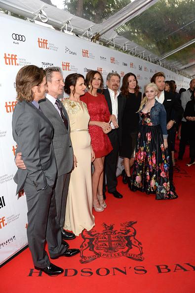 アビゲイル ブレスリン「'August: Osage County' Premiere - Arrivals - 2013 Toronto International Film Festival」:写真・画像(16)[壁紙.com]