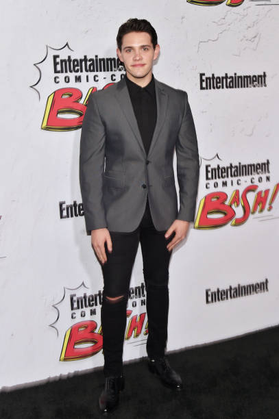 Entertainment Weekly Hosts Its Annual Comic-Con Party At FLOAT At The Hard Rock Hotel In San Diego In Celebration Of Comic-Con 2017 - Arrivals:ニュース(壁紙.com)