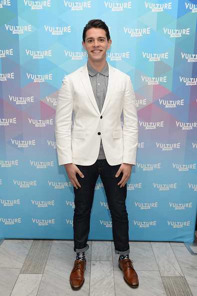 Casey Cott「Vulture Festival - The Standard High Line, Day 1」:写真・画像(13)[壁紙.com]
