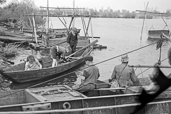 Fisherman「Fishermen In Lebus」:写真・画像(2)[壁紙.com]