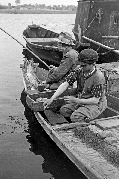 Fisherman「Fishermen In Lebus」:写真・画像(16)[壁紙.com]