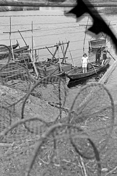 Fisherman「Fishermen In Lebus」:写真・画像(1)[壁紙.com]