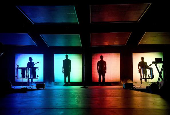 ラスベガスアリーナ「Imagine Dragons In Concert At T-Mobile Arena In Las Vegas」:写真・画像(11)[壁紙.com]