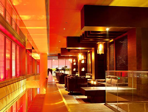 modern bar lounge:スマホ壁紙(壁紙.com)