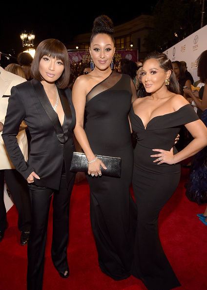 ベストオブ「49th NAACP Image Awards - Red Carpet」:写真・画像(17)[壁紙.com]