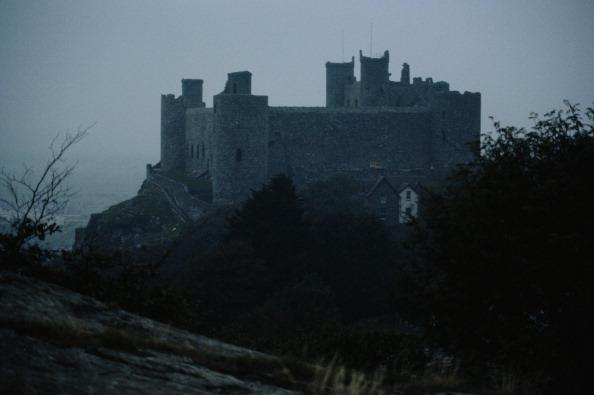 Protection「Harlech Castle」:写真・画像(12)[壁紙.com]