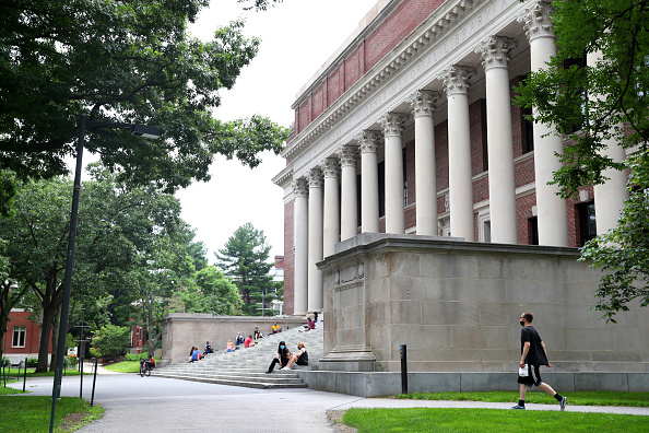 Campus「Harvard And MIT Sue Trump Administration Over Foreign Student Rule」:写真・画像(5)[壁紙.com]