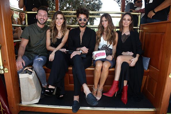 Catt Sadler「Fashion Island's StyleWeekOC Presented By SIMPLY」:写真・画像(10)[壁紙.com]