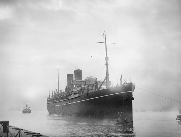 Ship「SS Rawalpindi」:写真・画像(9)[壁紙.com]