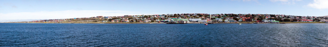 Port Stanley - Falkland Islands「Port Stanley, Falkland」:スマホ壁紙(16)
