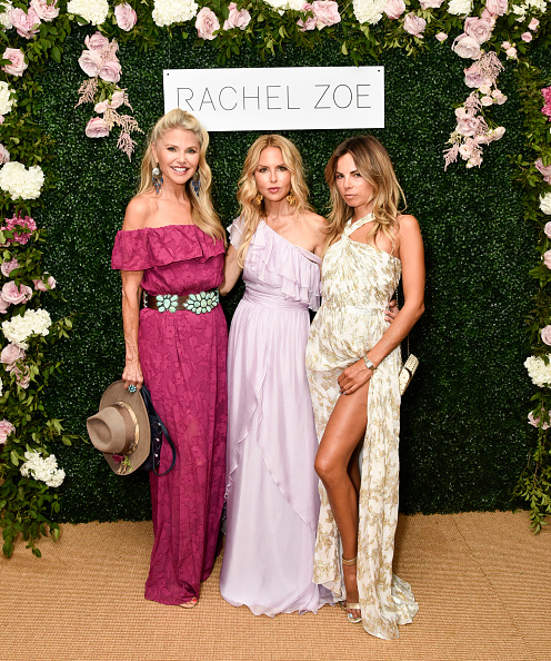 Fedora「Rachel Zoe Collection Summer Dinner At Moby's East Hampton With FIJI Water, Tanqueray, And AUrate」:写真・画像(13)[壁紙.com]