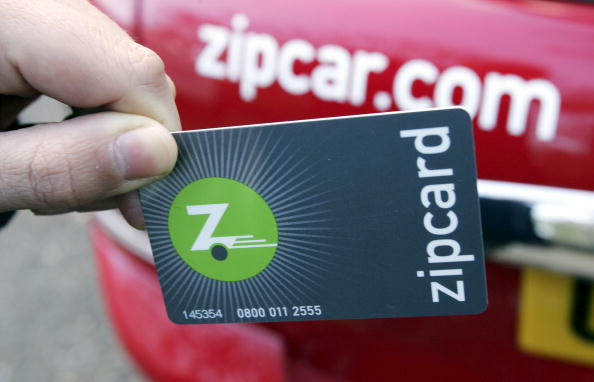 Zipper「Zip Car Club Launches In London」:写真・画像(5)[壁紙.com]