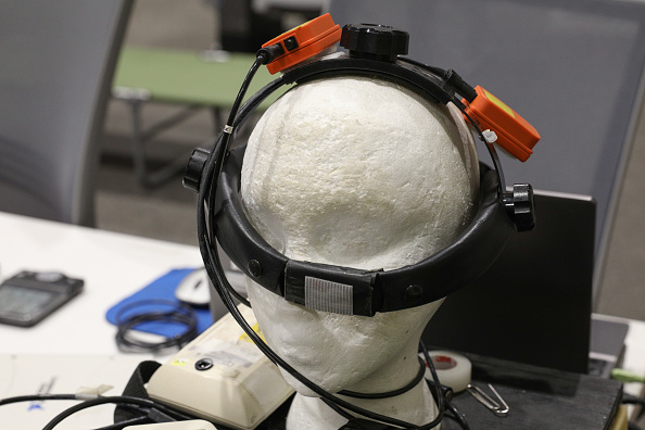 Neuroscience「NASA's Johnson Space Center Hosts Preview Of Its Open House 2018」:写真・画像(9)[壁紙.com]