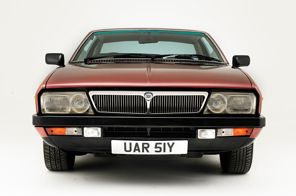 Facade「1982 Lancia Gamma IE」:写真・画像(1)[壁紙.com]
