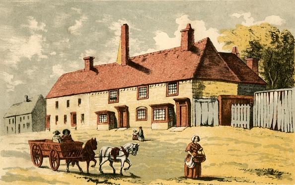 Baptist「Birth Place Of The Rev. C.H. Spurgeon」:写真・画像(17)[壁紙.com]