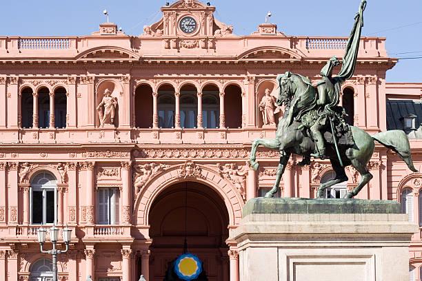 Casa Rosada, Buenos Aires, Argentina:スマホ壁紙(壁紙.com)