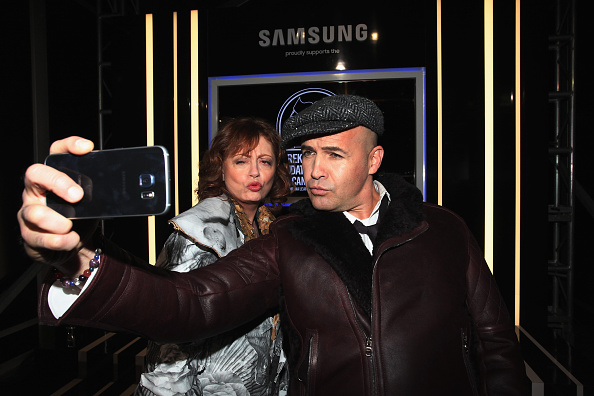 Photography Themes「Samsung Celebrates The Premiere Of Zoolander 2」:写真・画像(7)[壁紙.com]