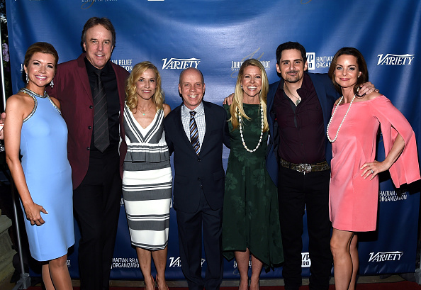 Scott Hamilton - Figure Skater「1st Annual Nashville Shines For Haiti Concert Benefiting J/P Haitian Relief Organization - Day 1 Hosted by Johnathon Arndt and Newman Arndt」:写真・画像(5)[壁紙.com]